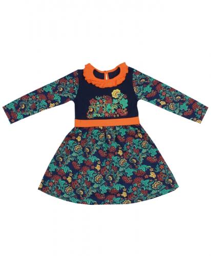 [286961]Платье для девочки ДПД499067н