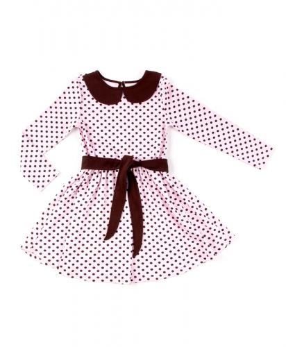 [276718]Платье для девочки ДПД854067н