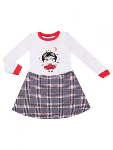 [503883]Платье для девочки ДПД102070н
