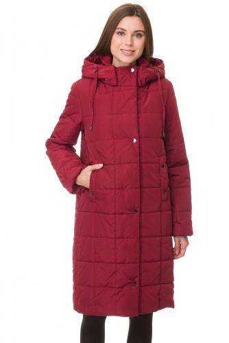 Пальто утепленное #89436