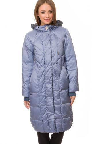 Пальто утепленное #90480