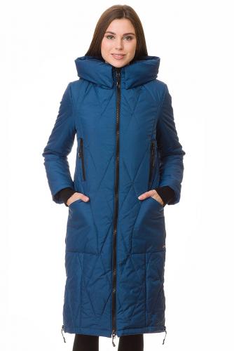 Пальто утепленное #89442