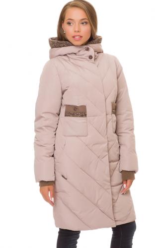 Пальто утепленное #90477