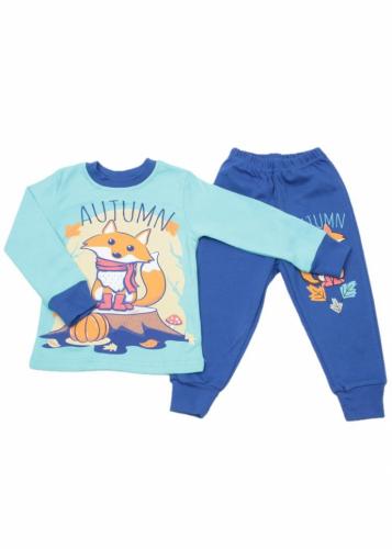 Пижама MDK00433