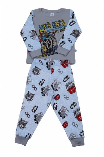 Пижама MDK01862