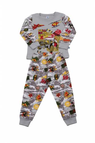 Пижама MDK01863