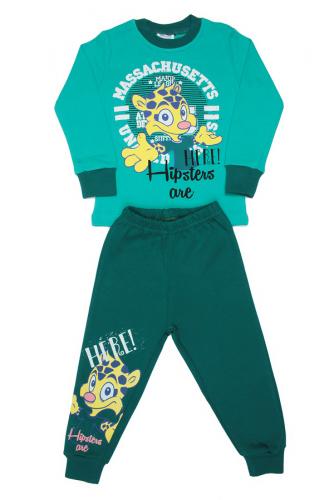 Пижама MDK00431