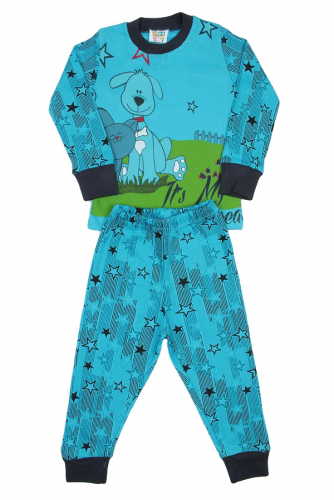Пижама MDK00344