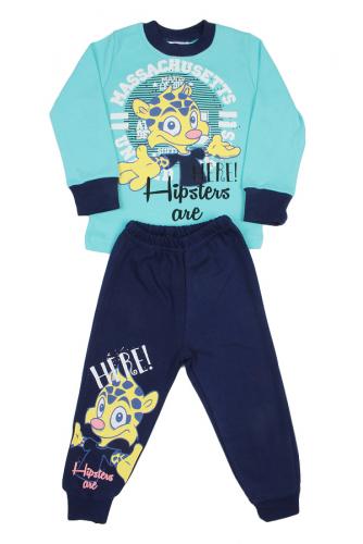 Пижама MDK00430