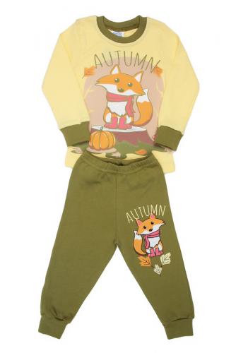 Пижама MDK00434