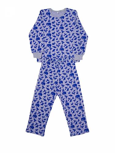 Пижама MDK00254