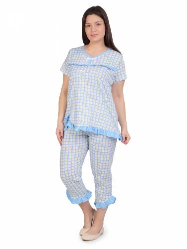 Пижама женская MDW00087