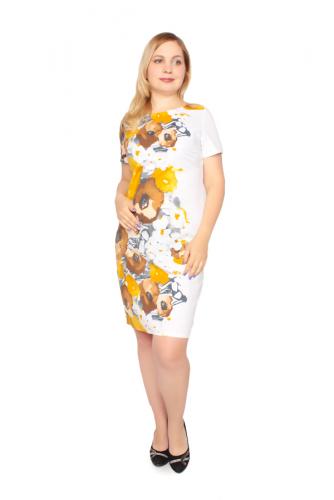 Платье MDW00355