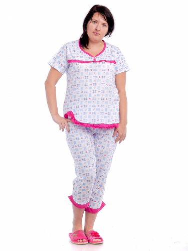 Пижама женская MDW00163