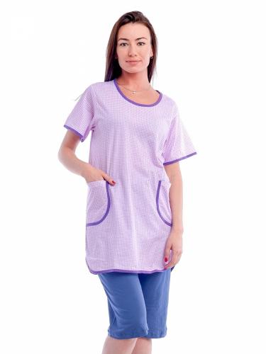Платье домашнее MDW00013