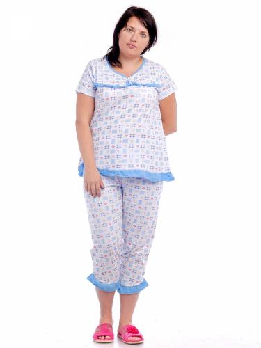 Пижама женская MDW00162