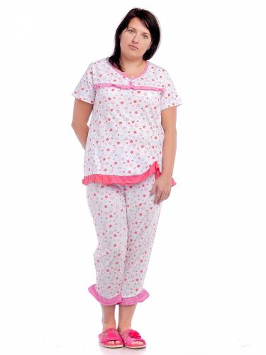 Пижама женская MDW00164