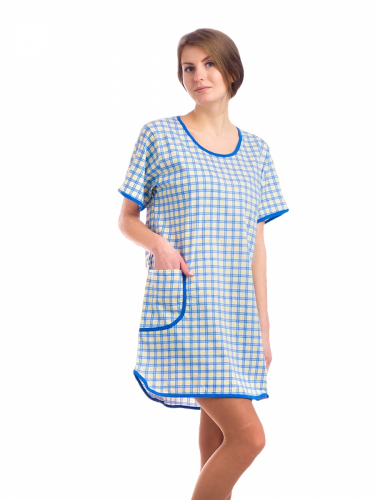 Платье домашнее MDW00128