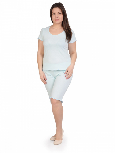 Пижама женская MDW00043