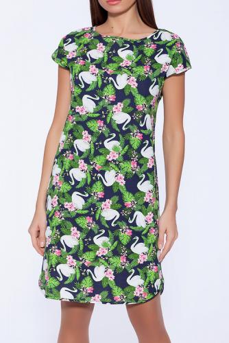 #59278 Платье