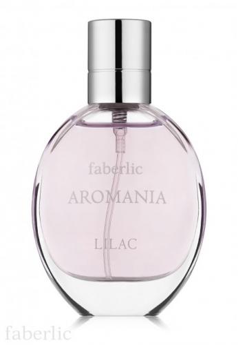 Туалетная вода для женщин Aromania Lilac