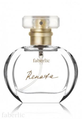 Парфюмерная вода для женщин Renata