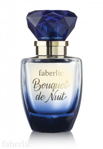 Парфюмерная вода для женщин Bouquet de Nuit