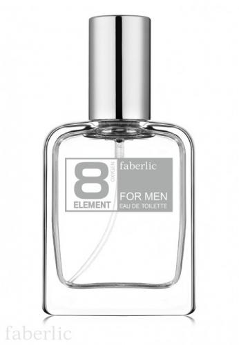 Туалетная вода для мужчин8 Element