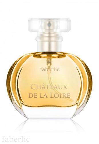 Парфюмерная вода для женщин Chateaux de la Loire 30 мл