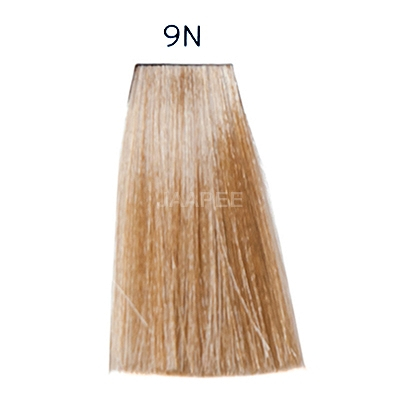Натуральный Соколор Бьюти 9N 90мл9N очень светлый блондин