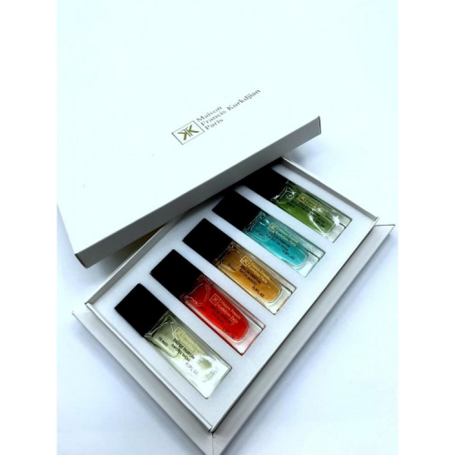 Подарочный парфюмерный набор Maison Francis Kurkdjian 5Х15ml_Копия