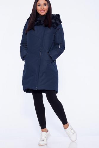 #40981 Пальто