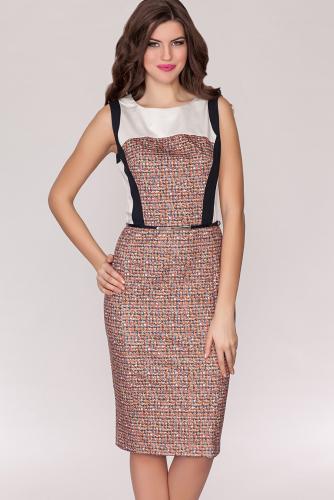 Платье #21486