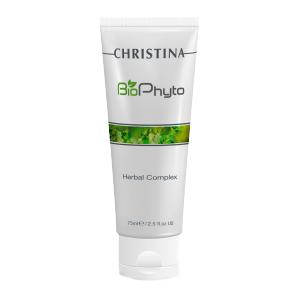 CHR  Bio Phyto Растительный пилинг облегченный - 75мл