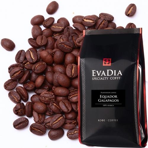 Кофе Галаппагос Сан Кристобаль мытый