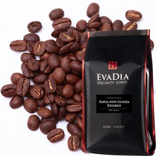 Кофе Папуа Новая Гвинея Кигаба мытый