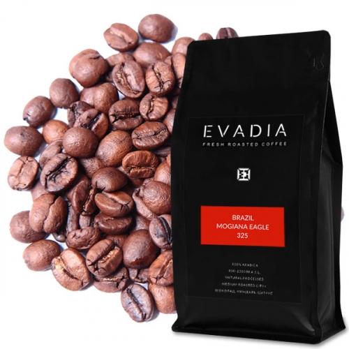 Кофе Бразилия Можиана Игл мытый (New)