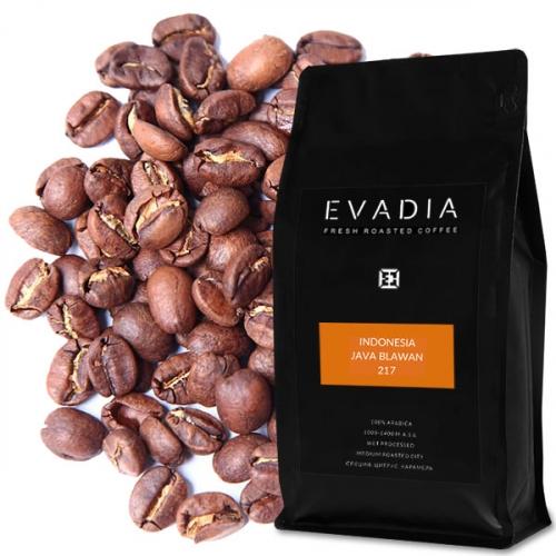 Кофе Индонезия Ява Блаван истейт мытый