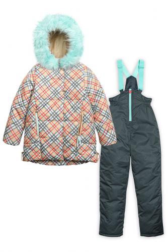 Комплект (Комбинезон+Куртка) #97094