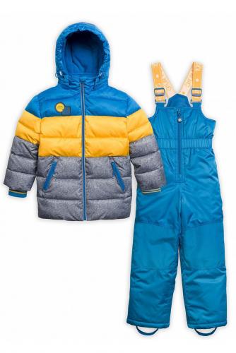 Комплект (Комбинезон+Куртка) #99542