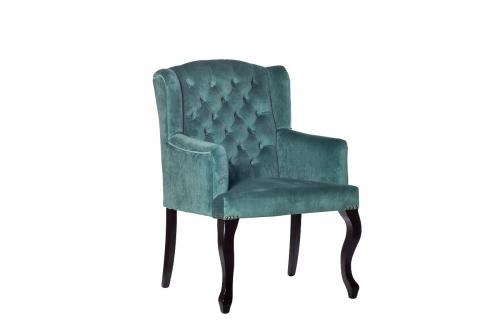 кресло старая