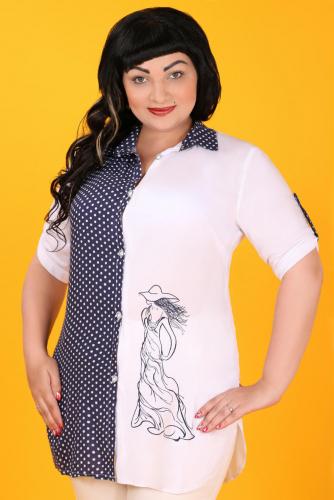 2В 3551 Рубашка,