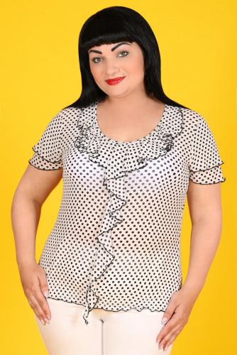 19-70 СИМАН 3804 Блуза