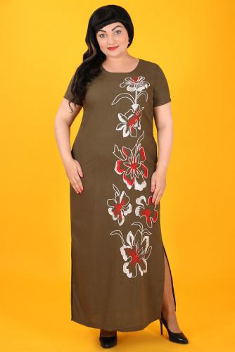 20-26 НАТАЛИ 4755 Платье,