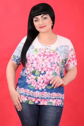 СИМАН 5590 Блуза