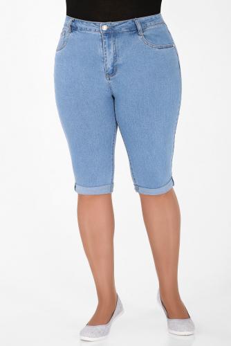 М-12 506 Капри джинсовые