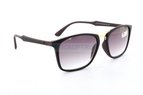 Готовые очки (с диоптриями) MOCT L.W.2148 C2 TON