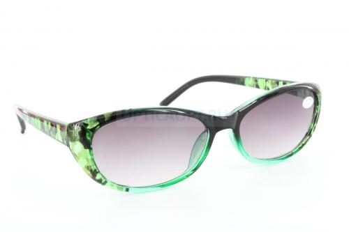 Готовые очки (с диоптриями) FABIA MONTI F729 C305