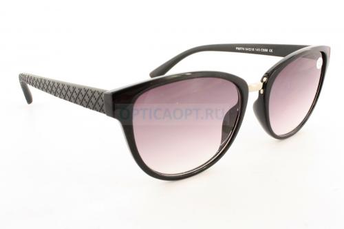 Готовые очки (с диоптриями) FABIA MONTI FM774 C586 TON