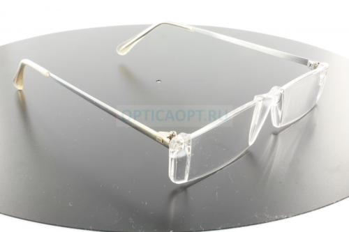 Готовые очки Lektor (заушник - металл)